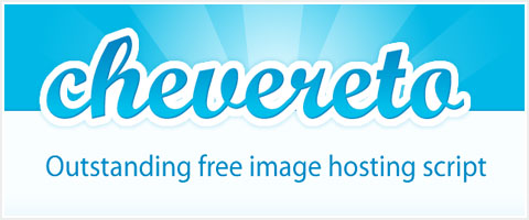 chevereto - best image hosting scriptschevereto - best image hosting scripts